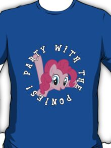 Pinkie Pie - Party T-Shirt