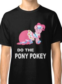 Pinkie Pie - Pony Pokey Classic T-Shirt