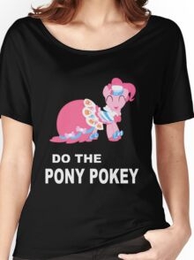 Pinkie Pie - Pony Pokey Women's Relaxed Fit T-Shirt