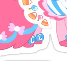 Pinkie Pie - Pony Pokey Sticker