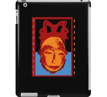 tribe nyc iPad Case/Skin