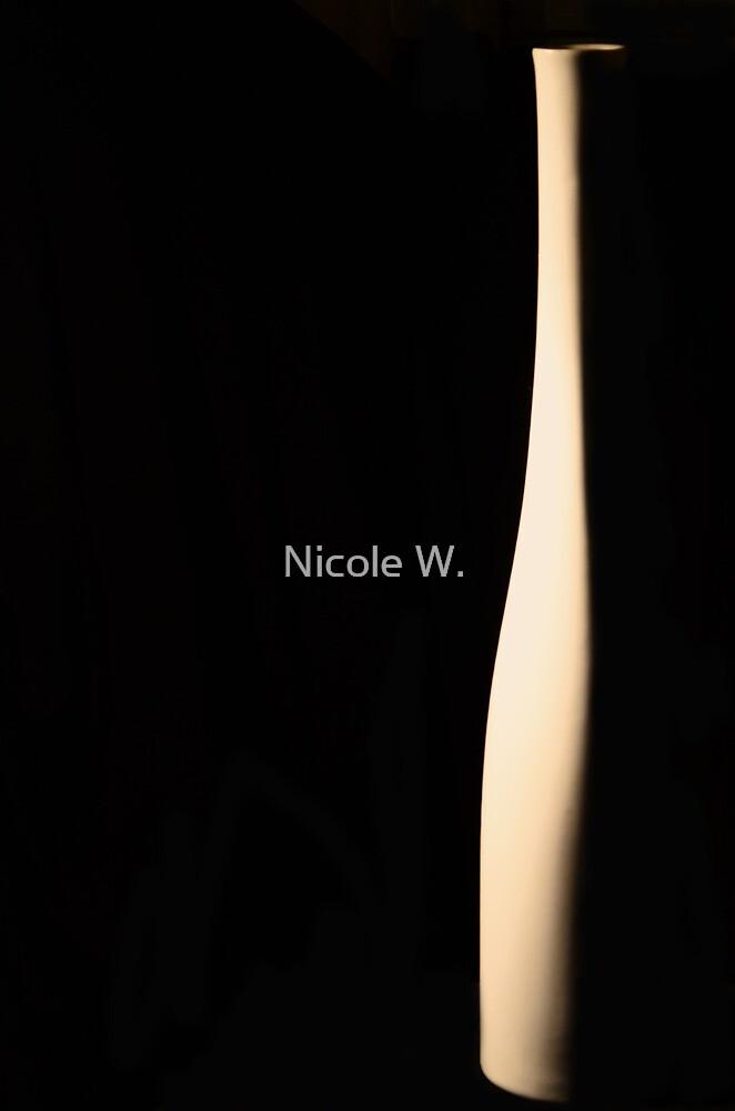 vase by Nicole W.
