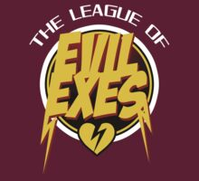 Scott Pilgrim vs the World - The League of Evil Exes by metacortex