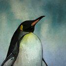 Heck no, my feet aren't happy! (Penguine) by vigor