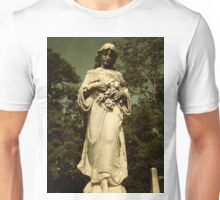 Victorian Era Angel from the American South Unisex T-Shirt