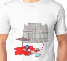 puzzle box Unisex T-Shirt
