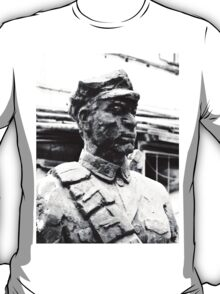 Chinese People's Liberation Army Soldier T-Shirt