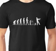 Zombie Evolution Unisex T-Shirt