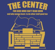 Zoolander - Centre for Kids Who Don't Read Good by metacortex