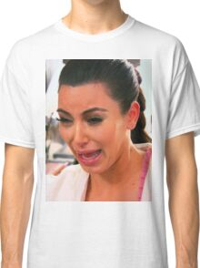 Kim Krying Classic T-Shirt