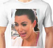 Kim Krying Unisex T-Shirt