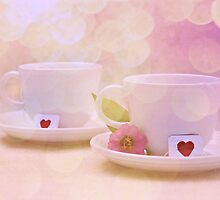 Tea For Two by Shelly Harris