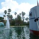 Disney's Hollywood Studios by PaulRoberts