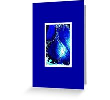 JWFrench Collection Marbled Card 80 Greeting Card