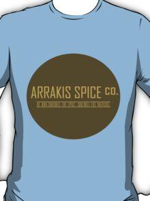 Dune Arrakis Spice Co. T-Shirt