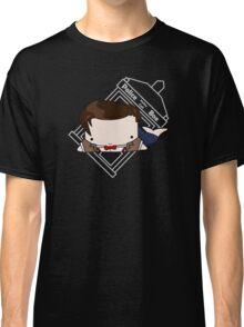 Doctor Whailz Tee Classic T-Shirt