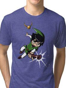 Legend of Harry Tri-blend T-Shirt