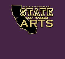 California: State of the Arts Unisex T-Shirt