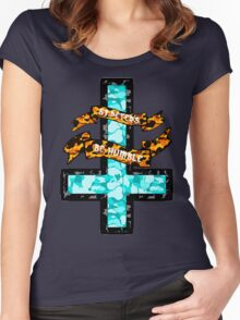 ST.PETE 10 Women's Fitted Scoop T-Shirt