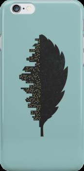 Leaf City by filiskun
