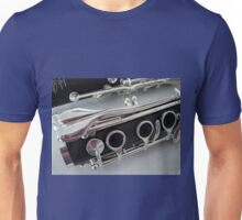 Clarinet Keywork Unisex T-Shirt