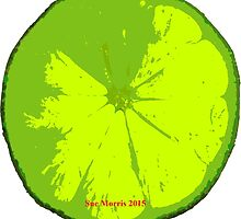 Graphic Lime by Havocgirl
