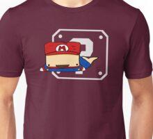Plumber Whailz Tee Unisex T-Shirt