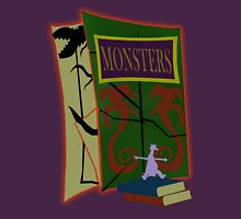 Book of Monsters Unisex T-Shirt