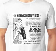 Mexican Ulcer Rx Unisex T-Shirt