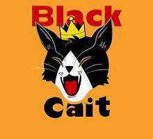 Black Cait Fireworks Unisex T-Shirt