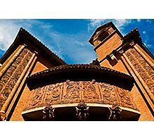 Watts Mortuary Chapel Photographic Print