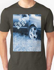 Bath retro and dub T-Shirt