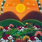 Kite Time by Lilian Bernoldi