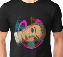head spin  Unisex T-Shirt