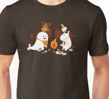 Horn Kabobs Unisex T-Shirt