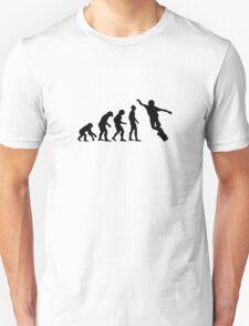 Skate Evolution T-Shirt