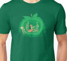 The Bookworm's Haven Unisex T-Shirt