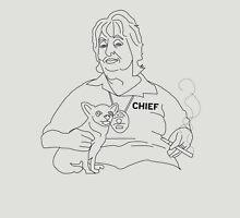 Chief Joan Koplan Unisex T-Shirt