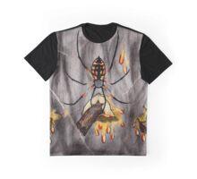 """""""PUMPKIN KEEPER"""" Graphic T-Shirt"""