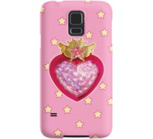 Starry Chibi Moon Compact Samsung Galaxy Case/Skin