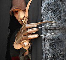 Evil by JaninesWorld