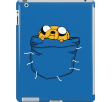 Adventure Time - Pocket Jake iPad Case/Skin