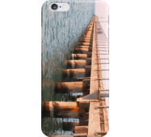 Porsea peir iPhone Case/Skin