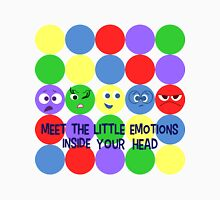Inside Out Emotions Unisex T-Shirt