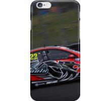 V8 Supercars - Sydney 400 2015 - Jack Perkins - Holden iPhone Case/Skin