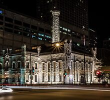 Lookingglass Theater Company - Chicago by eegibson
