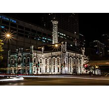 Lookingglass Theater Company - Chicago Photographic Print