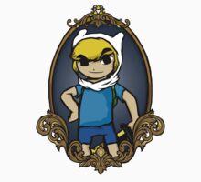 Legend Of Zelda - Zelda Time Kids Clothes