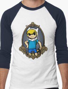 Legend Of Zelda - Zelda Time T-Shirt