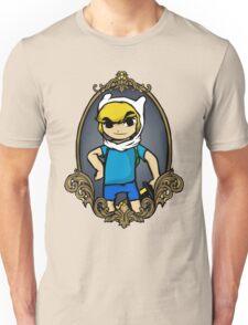 Legend Of Zelda - Zelda Time Unisex T-Shirt